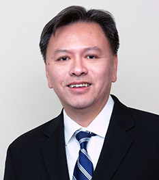 Luke Ouyang, MD