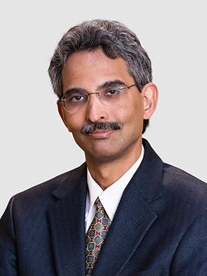 Srinivas Paranandi, MD