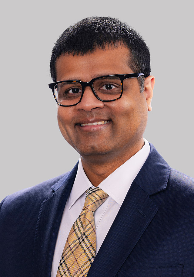 Ashesh Parikh, DO