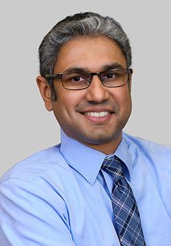 Parin Parikh, MD