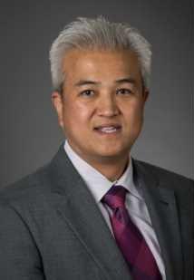 David Park II, M.D.