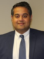 Nikhil Patel, MD
