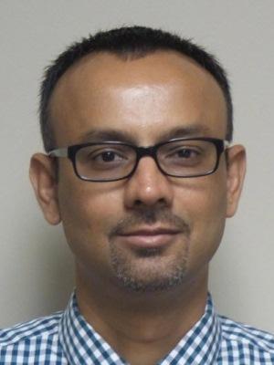 Brijesh Patel, M.D.