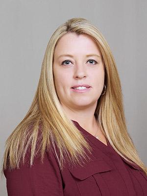 Carrie Pedersen, APRN, FNP-C