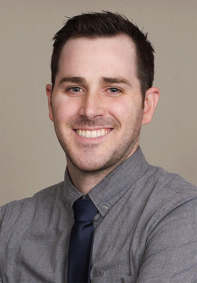 Mark Pedigo, PA-C