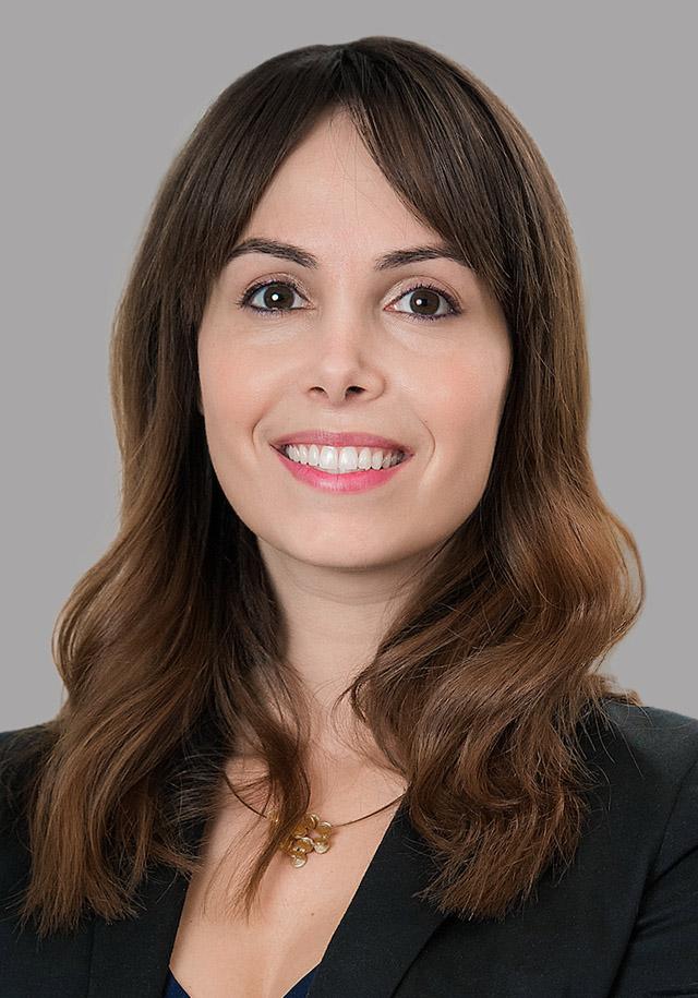 Carla Podgurecki, MD