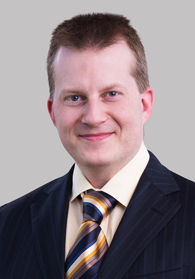 John Pool, MD