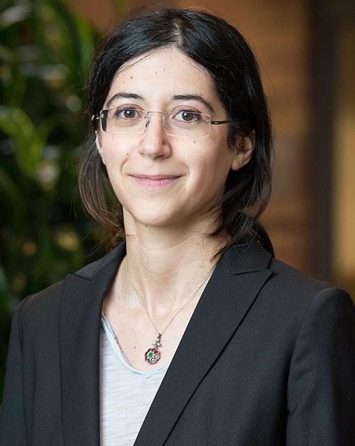Dina Rahhal, M.D.