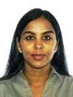 Maheswari Raja, MD