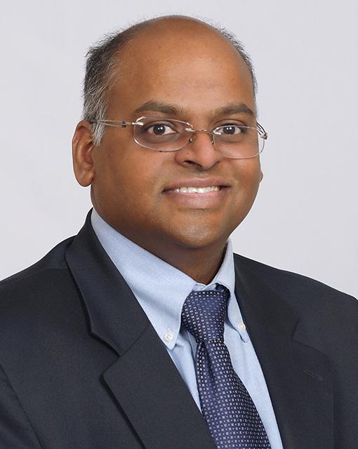 Venkat Rapuri, MD