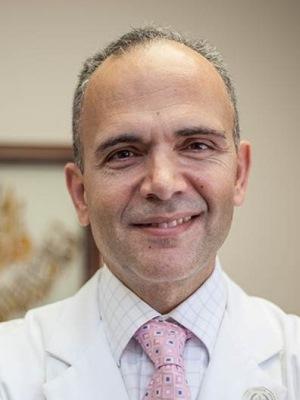 Iyad Rashdan, M.D.
