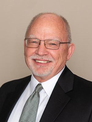 Gerald Ray, DO