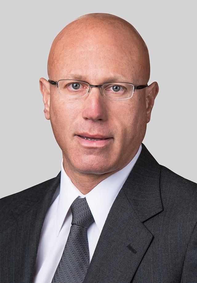 Richard Reitman, MD