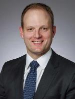 Christopher Ripperda, M.D.