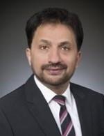 Akbar Rizvi, MD