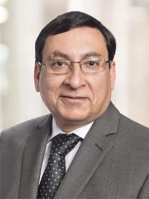 Syed Rizwan, M.D.