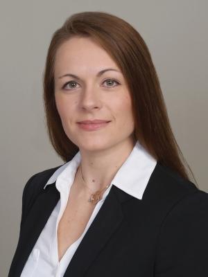 Kimberly Robinson, PA-C
