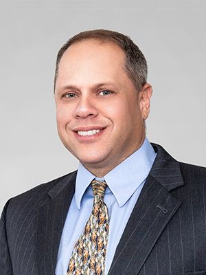 Gregory Rochfort, MD