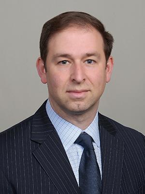 Michael Rogers, MD