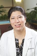 Mehnaz Roshani, MD