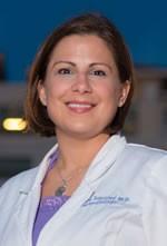 Jessica Saucier, M.D.