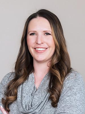 Rachael Schneider, APRN, ACNP-BC