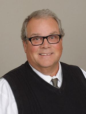 William Seger, MD