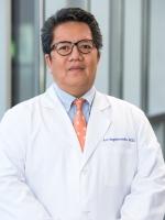 Arturo Segismundo, MD