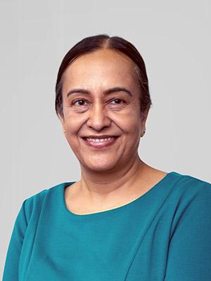 Kavita Shah, MD
