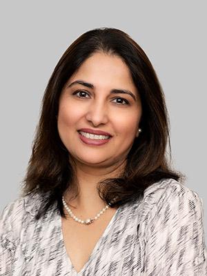 Farah Shah, MD