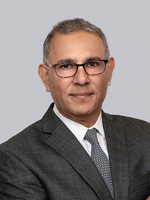 Aitazaz Shah, MD