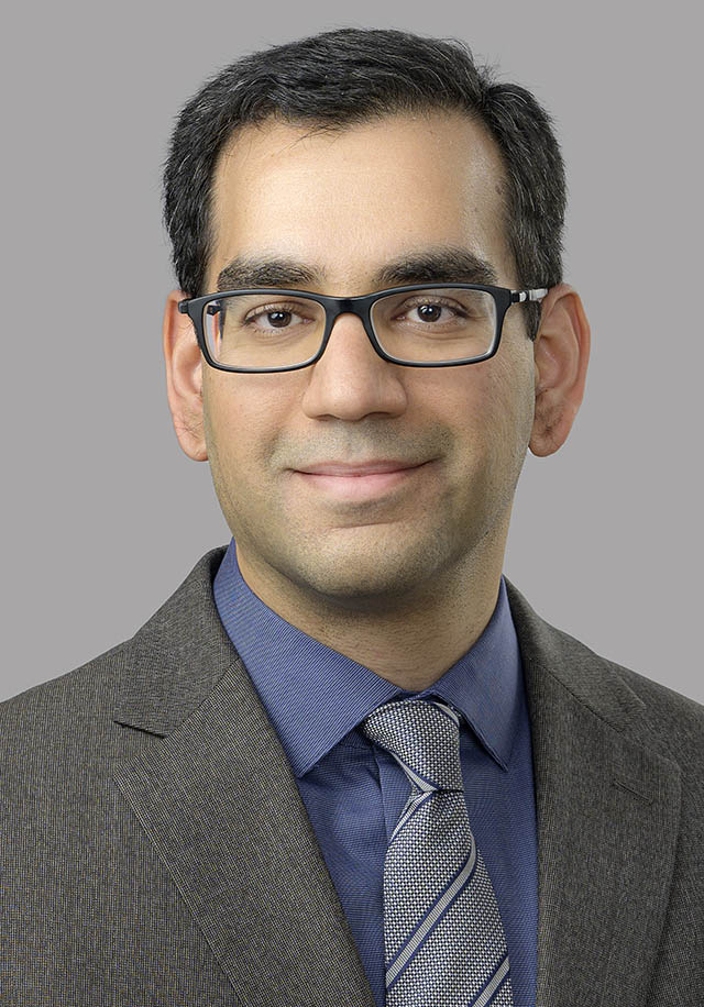 Ahmed Shakir, MD