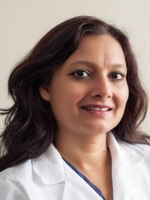 Leena Sharan, M.D.
