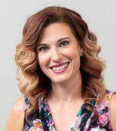 Nicole Shutts, APRN, FNP-C