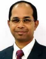 Murugesan Siddhappan, MD