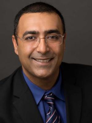 Ishwinder Sidhu, MD