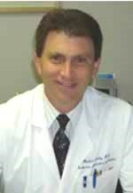 Mitchell Sorsby, MD