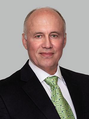 Robert Stahlman II, DO