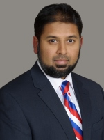 Salman Raheem, DO