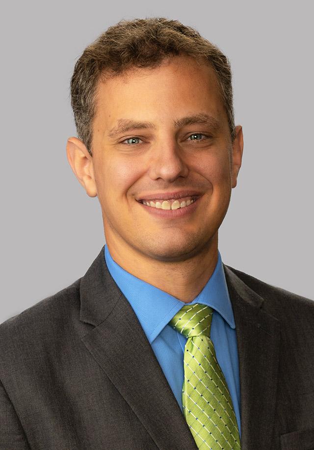 Stuart Michnick, MD