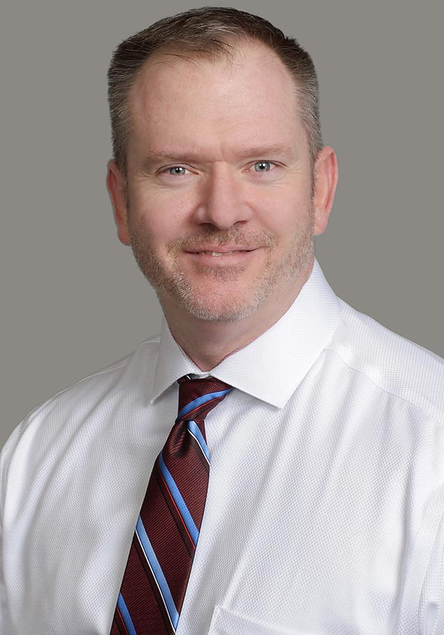 James Rose, APRN, AGCNS-BC