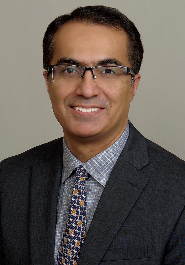 Zeeshan Ramzan, MD
