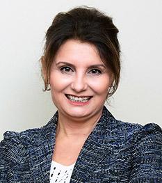 Velitchka Kouneva-Skerleva, PA-C