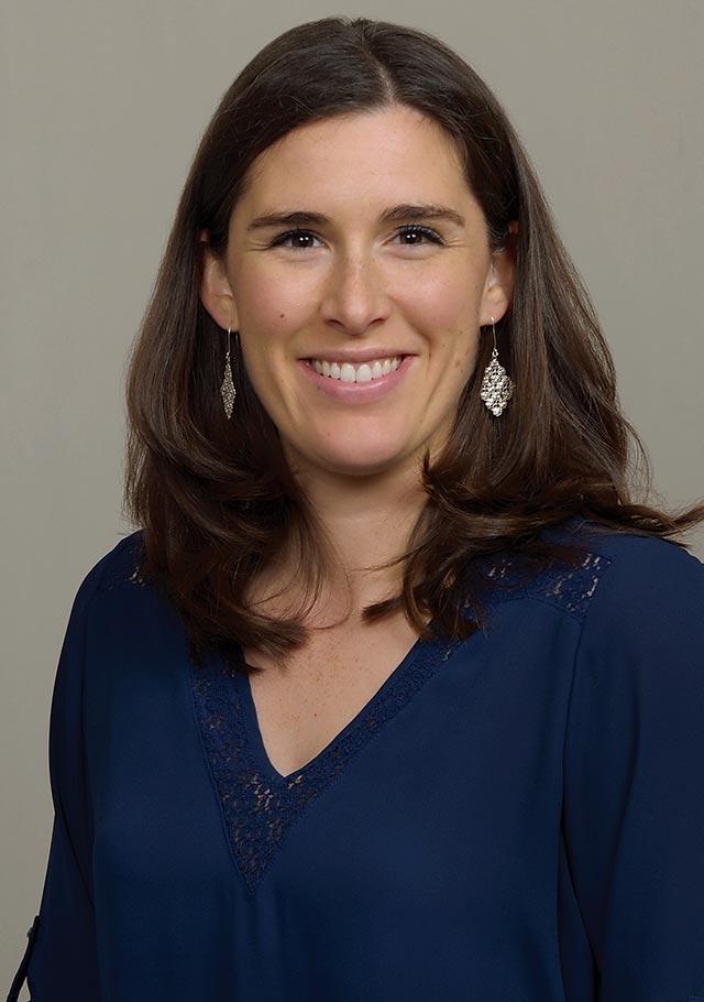Jennifer Mitchell, PA-C