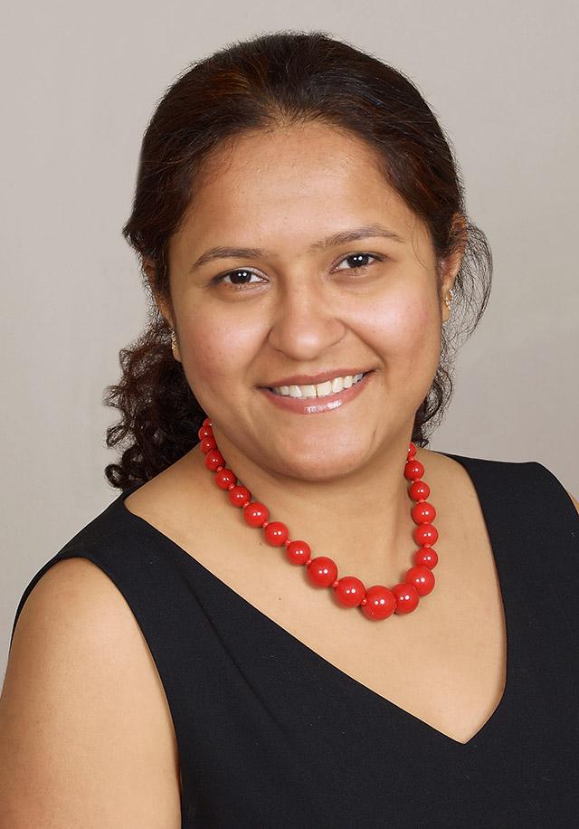 Dipaben Patel, MD
