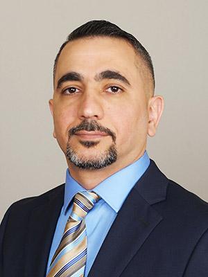 Saddam Aldabag, MD
