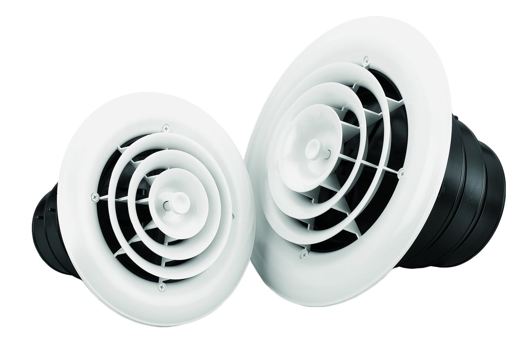 Airtec Air Diffuser - Round