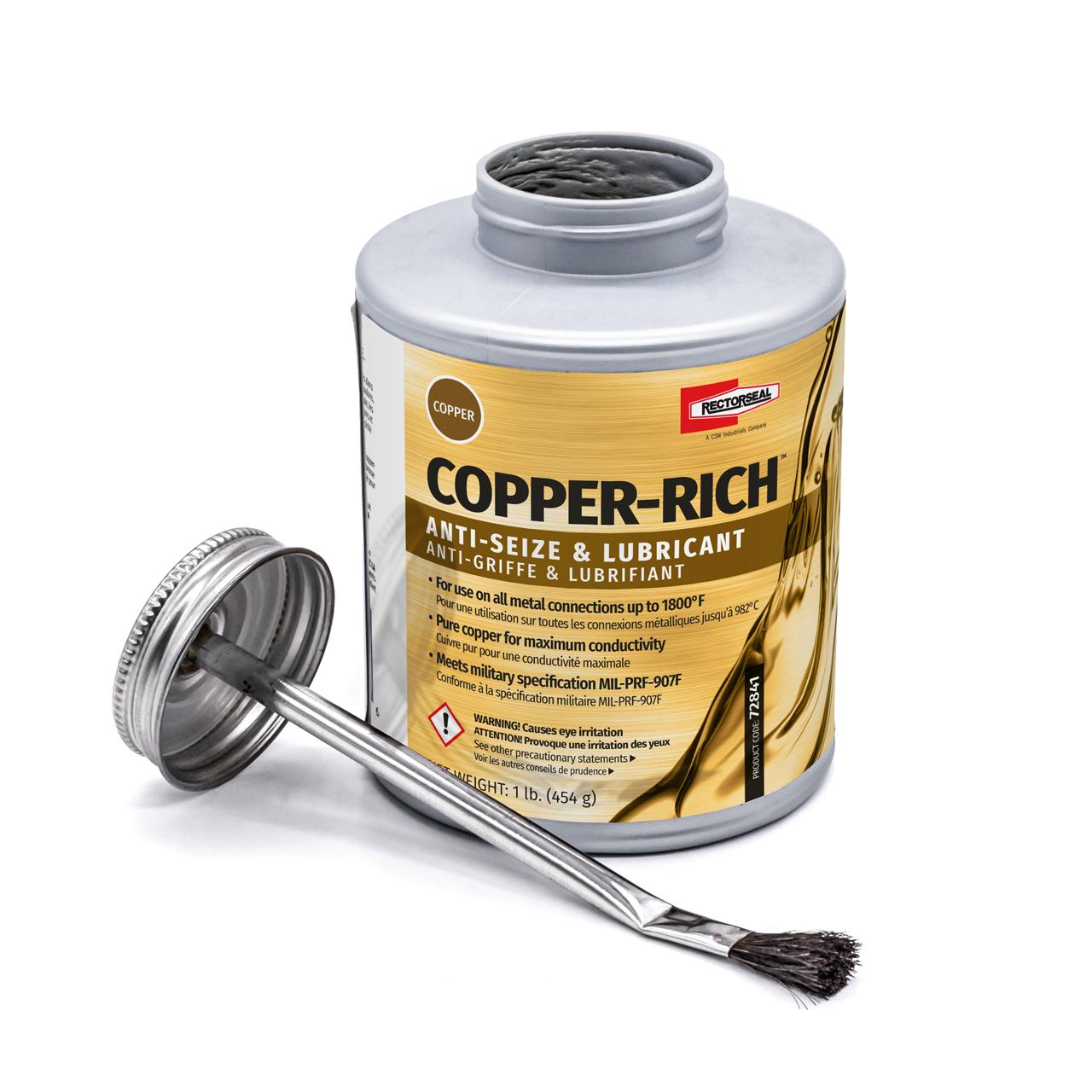 Copper-Rich