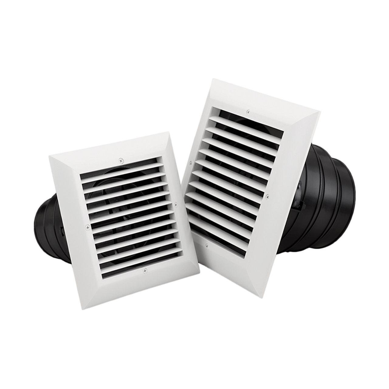 Airtec Air Diffusers - with Exhaust Grill / Square - RectorSeal