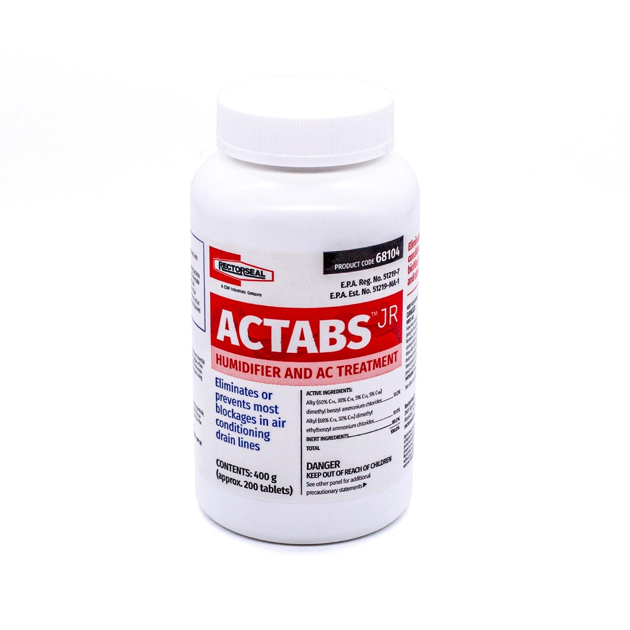 Actabs JR